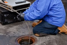 Signs It's Time to Call Professional Septic Cleaning and Pumping Service