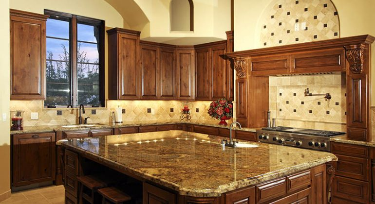 Comprehension Of Silestone For Your Countertops