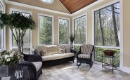 Residential Glass Tinting to Help Reduce Glare and Energy Expenses