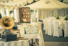 Why You Should Go For Wedding Décor Rentals