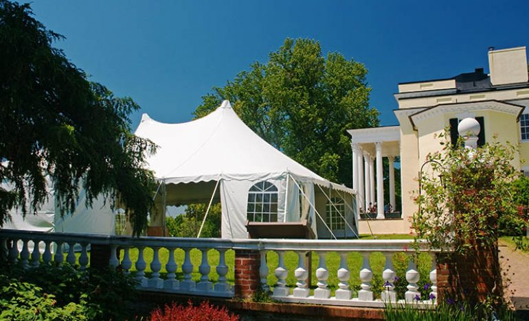Party Tent Rentals Shade Your Party