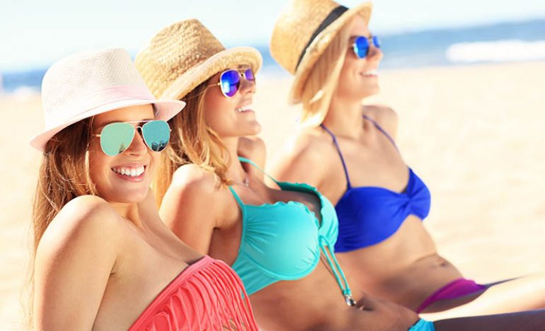 All You Need To Know About Polarized Sunglasses