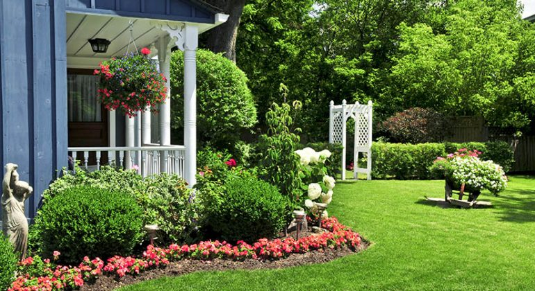 Hire an Expert Masonry Contractor for Your Retaining Walls