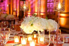 Party Rentals add sparkle to your events ensuring success